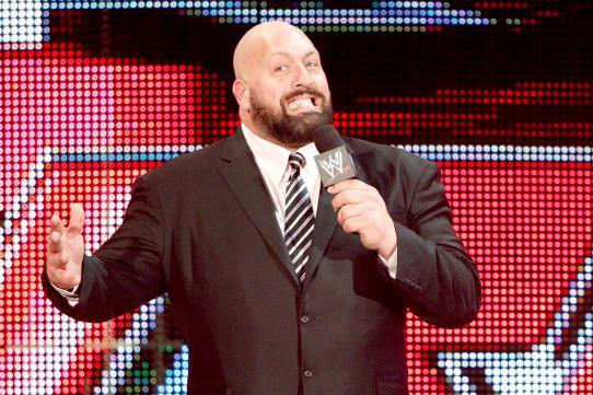 Survivor Series 2013: Big Show Winning the Title Would Be a Major Mistake