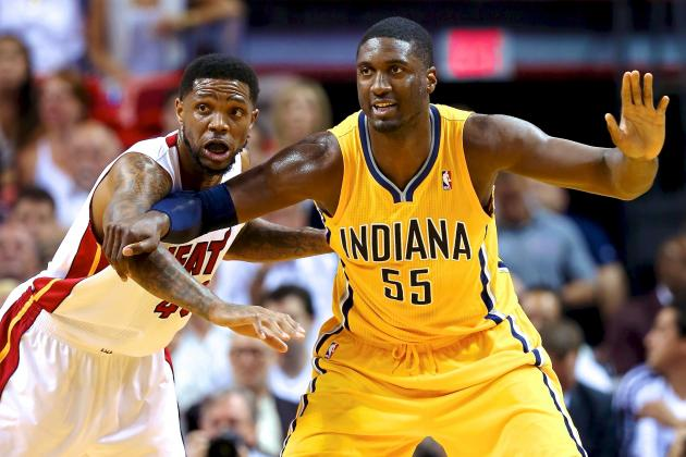 Are Indiana Pacers Replacing Miami Heat as NBA's Best Eastern Conference Team?