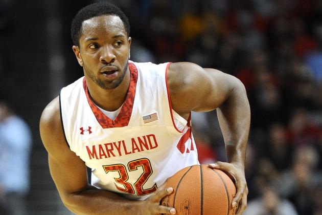 How Can Maryland Most Effectively Use Dez Wells?