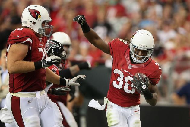 2013 Fantasy Football: NFL Week 11 Sleepers