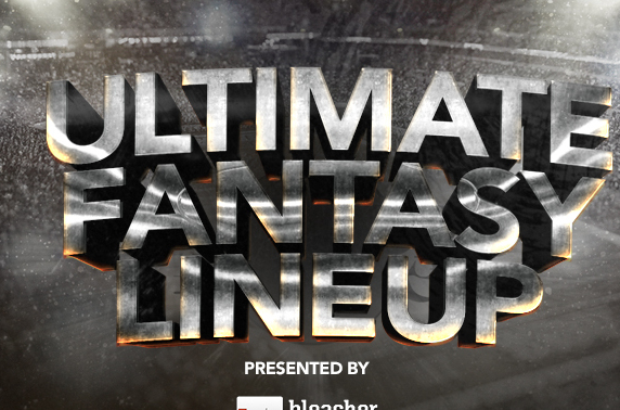 Ultimate Fantasy Football Week 10 Lineup