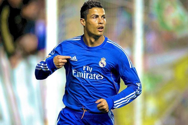 Has Cristiano Ronaldo Ever Been Better?