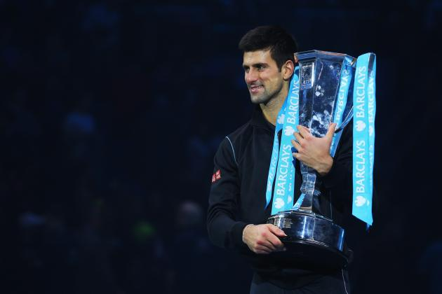 ATP World Tour Finals 2013: Biggest Takeaways from Year-End Championship