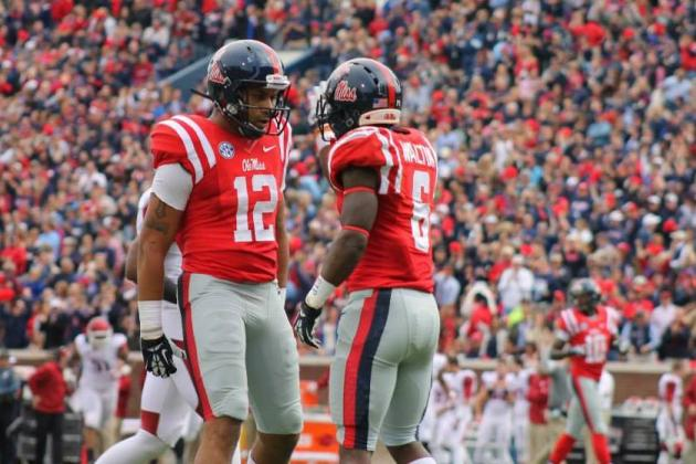 Ole Miss Football: Looking into the Bowl Game Crystal Ball for the Rebels
