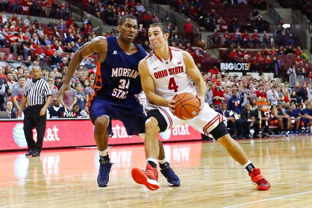 What Are the Title Chances of Aaron Craft and the Ohio State Buckeyes?