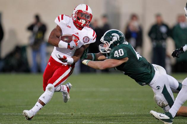 Nebraska Football: How Cornhusker Offense Can Succeed Against Spartans Defense