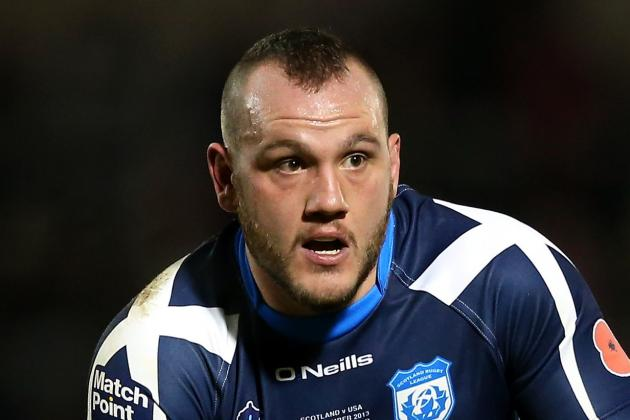 Dale Ferguson Banned for Scotlands Quarter-Final Against New Zealand