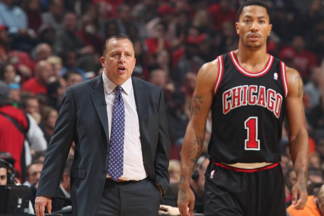 Breaking Down Adjustments Coach Tom Thibodeau Still Needs to Make