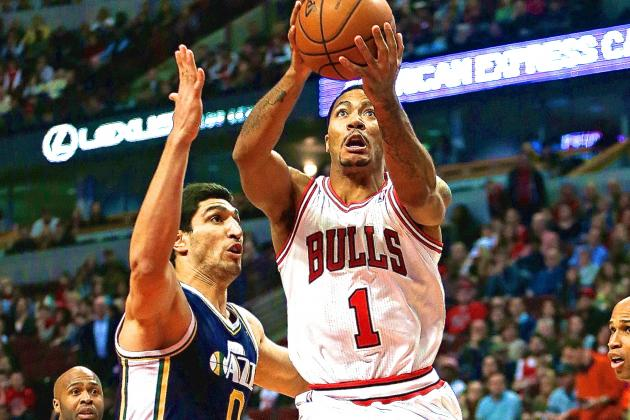 Derrick Rose Must Change His Game to Stay Healthy for Chicago Bulls