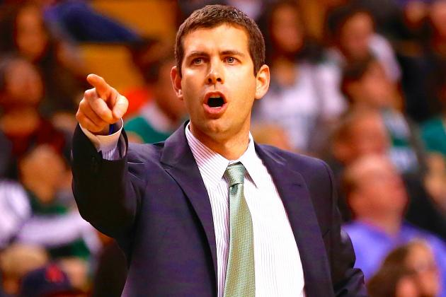 Boston Celtics Buying Brad Stevens' Long-Term Vision of Team-First Basketball