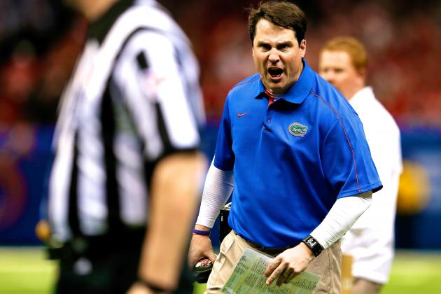 If Will Muschamp Is Fired at Florida, Who Are Some Potential Replacements?