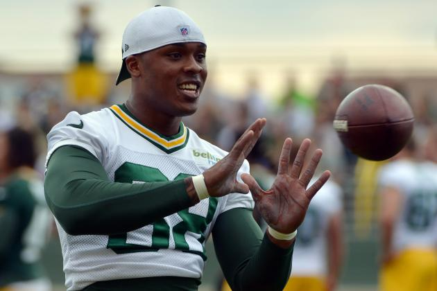 Mark Chmura Says Jermichael Finley to Have Career-Threatening Neck Surgery