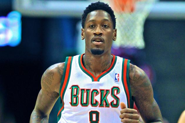Is Larry Sanders the Right Choice for Milwaukee Bucks to Build a Winner Around?