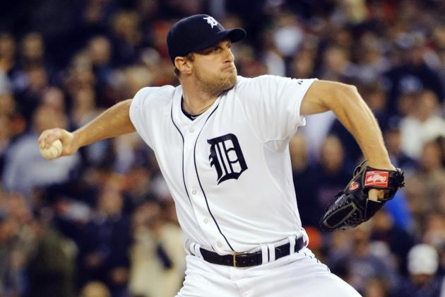 Why a Max Scherzer Blockbuster Trade Would Haunt the Detroit Tigers