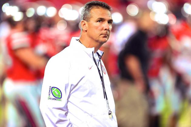 Is Urban Meyer Right for Voting Ohio State No. 2 in the Coaches Poll?