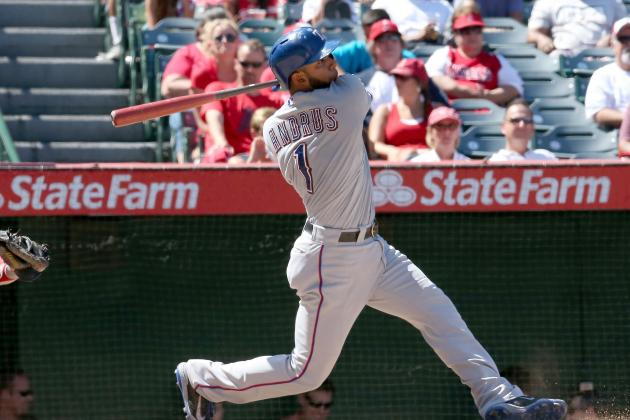 Cardinals-Rangers Trade Proposal Is a Win-Win Blockbuster