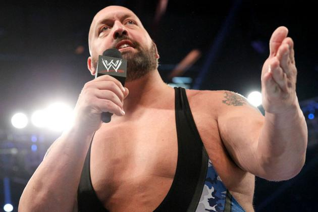 WWE Rumors: Examining Latest Buzz Around Big Show, Rob Van Dam and More