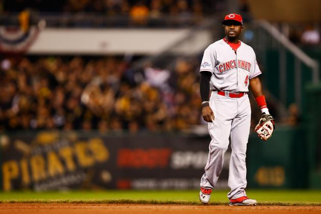 Kansas City Royals Discussing Brandon Phillips and Carlos Beltran