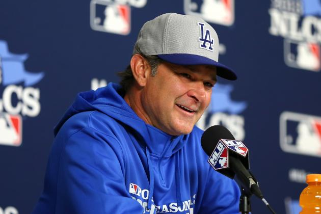 Mattingly Takes 2nd Place in NL Manager of the Year, Confirms Extension Talks