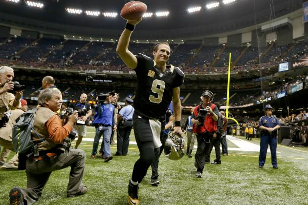 New Orleans Saints: What You Need to Know Heading into Week 11