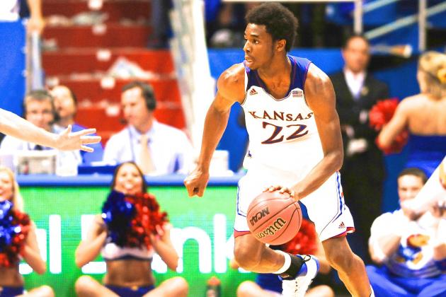 An NBA Fan's Guide to 2014 Draft Prospects Andrew Wiggins and Jabari Parker