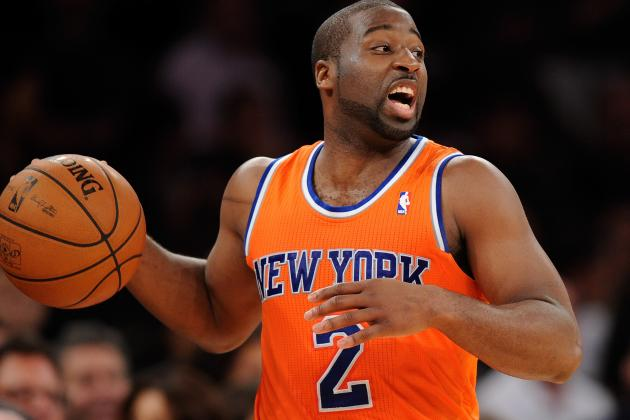 Felton: 'I've Got to Play Harder'