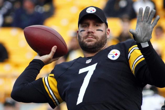 What to Expect from Ben Roethlisberger, Pittsburgh Steelers Offense in Week 11