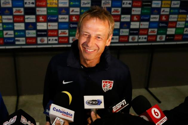 What Bayern Munich Prospect Julian Green May Someday Bring to USMNT
