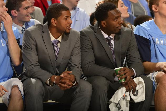 UNC Basketball: Why Are PJ Hairston, Leslie McDonald Decisions Taking So Long?