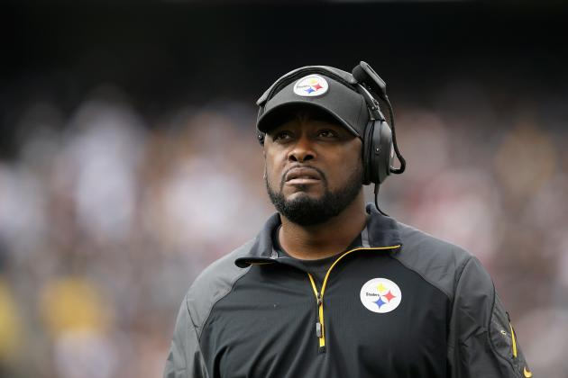 Is It Time for Pittsburgh Steelers to Throw in the Towel on 2013-14 Season?