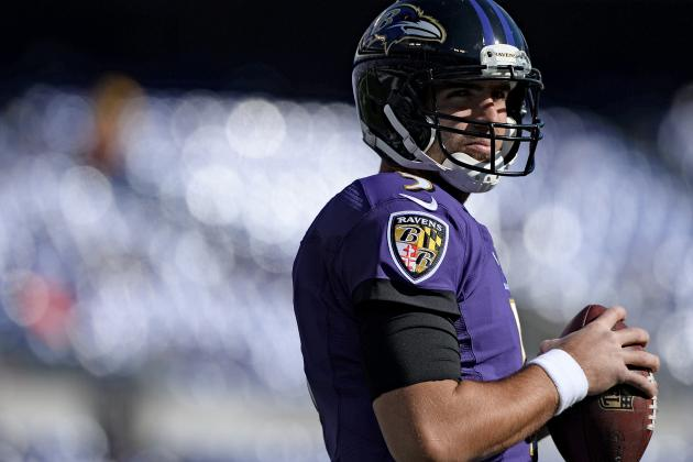 Baltimore Ravens Starting to Get Creative on Offense