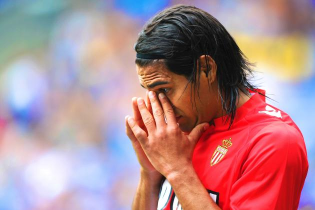 Why Chelsea Should Steer Clear of Monaco's Radamel Falcao in January