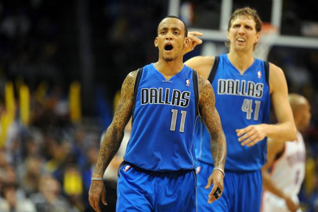 Monta Ellis Has Been Even Better Than Advertised for Dallas Mavericks