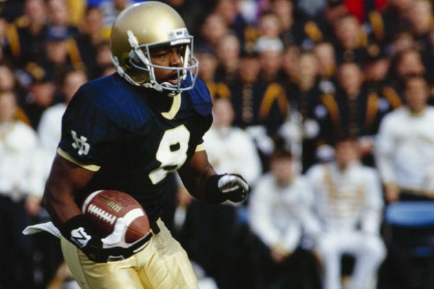 Notre Dame Football: 20 Years Later, Remembering the Impact of No. 1 vs. No. 2