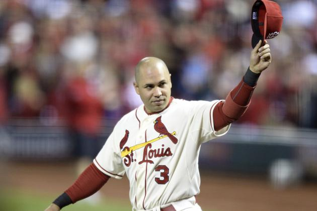 Boston Red Sox Should Pass on Signing Carlos Beltran
