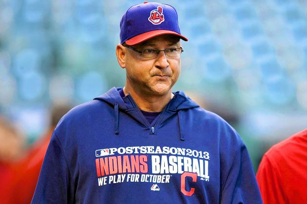 Terry Francona Manager of Year Win Result of Remarkable Indians Turnaround