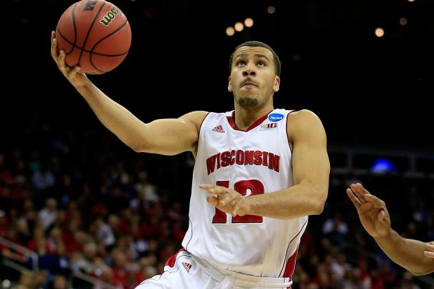 Florida vs. Wisconsin: Live Score, Highlights and Analysis