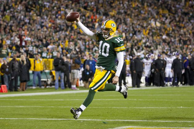 Matt Flynn Finally Back Where He Belongs as Packers' Backup QB