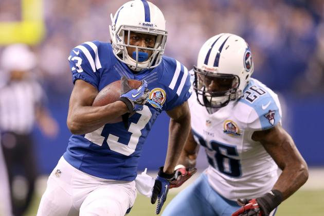 Indianapolis Colts vs. Tennessee Titans: Spread Analysis and Pick Prediction