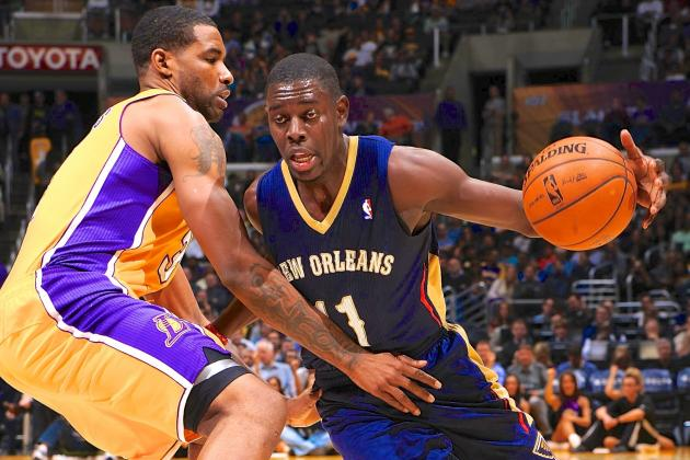 New Orleans Pelicans vs. Los Angeles Lakers: Live Score, Highlights and Analysis