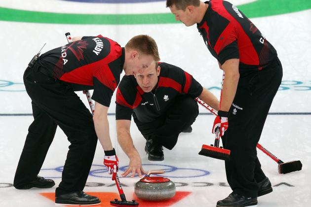 Roar of the Rings 2013: Canada Curling Olympics Trials Dates, Schedule and More