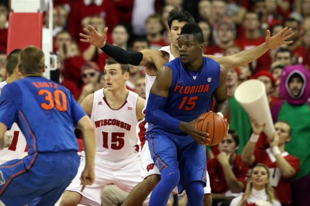 Florida's Lack of Depth Proves Problematic in Madison