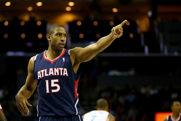 How the Atlanta Hawks Can Get the Best out of Their Frontcourt