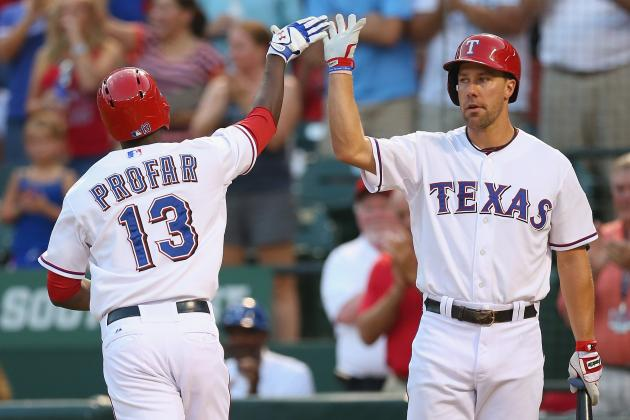 Big Moves the Texas Rangers Could Actually Pull Off This Offseason