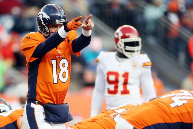 How the Broncos Can Keep the Chiefs' Vaunted Pass Rush off of Peyton Manning