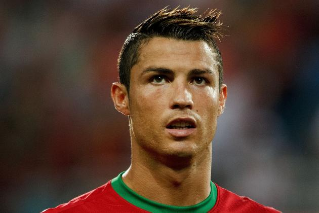 Cristiano Ronaldo Reportedly Certain to Start for Portugal Against Sweden