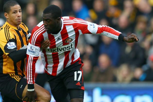 Jurgen Unfazed by Jozy's Sunderland Goal Drought