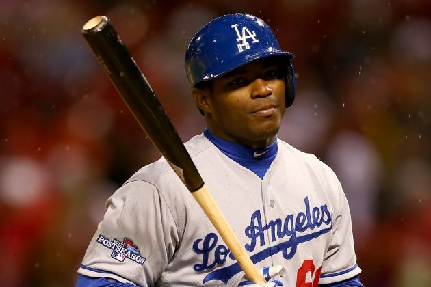 Report: Puig, Kemp, Ethier Crawford Draw Interest
