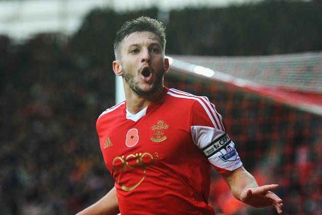Lallana England Call Long Overdue and How Gerrard Can Be Three Lions' Pirlo