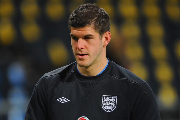 Fraser Forster Deserves England Debut After Form in Europe